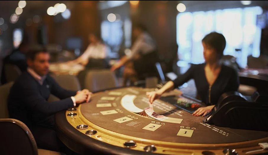 The Difference Between Live Online Casino And The Different Types Of Gamblers Chicago Verse United